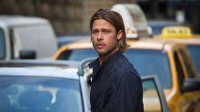 Paramount cancela Guerra Mundial Z 2, la secuela de la película protagonizada por Brad Pitt
