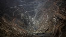 Machines Replace a Third of Workforce at Giant Copper Mine