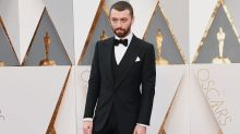 Sam Smith Is Signing Off Social Media 'For a While' Following Dustin Lance Black Twitter Feud
