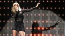 Is Taylor Swift Trolling Katy Perry On Her Album Release Day?