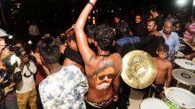 Mumbaikars celebrate 'Kaala' in grand style