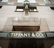 Tiffany Dives After Report That Deal With LVMH Is Uncertain