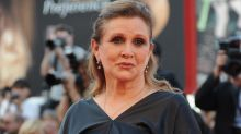 Carrie Fisher delivered horrifying 'gift' to producer who sexually assaulted her friend