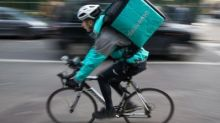 Deliveroo to hand staff £10m share pot in step towards float