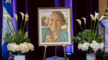 Former PQ minister Lise Payette remembered as role model for female politicians