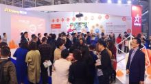 Asiaray Attends 1st China Urban Rail Transit Culture Expo