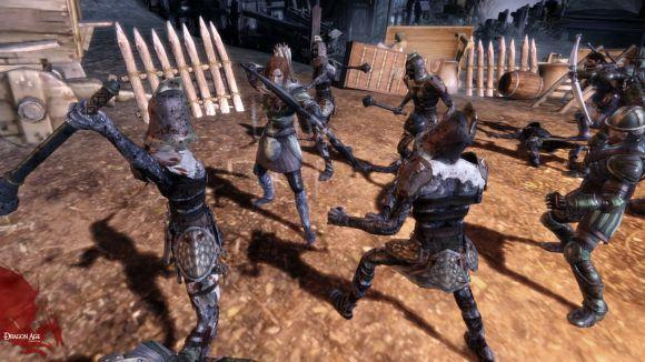 How MMOs infect other games