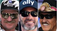 NASCAR Power Rankings: The top 10 Cup drivers of all time