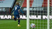 Alexandre Lacazette brace gives Arsenal a routine win over Sheffield United