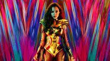 Wonder Woman nos deja boquiabiertos con su nuevo look
