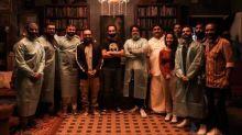 Fahadh Faasil, Soubin Shahir & Darshana Rajendran Join Hands For Irul