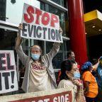 Biden's new evictions moratorium faces doubts on legality