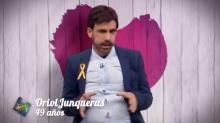 Ferrán Monegal carga contra 'El Hormiguero' por lo que hicieron con Oriol Junqueras