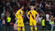 Barca-Star klagt über Messi-Chaos