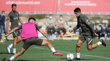 Huesca mide al Atlético