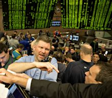 Rising U.S.-China Tensions Roil U.S. Stock-Index Futures