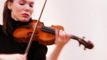 How many Stradivarius violins are still being played?