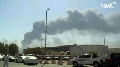 Oil plant attacks show Aramco's entanglement with Saudi govt
