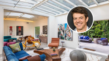 Jason Blum Drops $14.3 Million on Frank Gehry-Designed Modernist Extravaganza