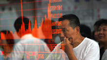 """""""Wirtschaftsverbrechen"""": China ergreift drastische Maßnahmen, um eine Finanzkrise zu verhindern"""