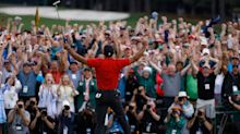 Tiger Effect on Masters ratings was big, but blunted by weather