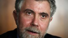 Krugman Overboard! Says Economic Policy a 'Horrifying Failure'