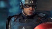 Aquí está toda la acción del gameplay de Marvel's Avengers