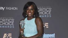 Oscar Nominee Spotlight: 'Fences' Star Viola Davis's Busy Awards Season