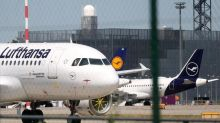 Lufthansa aims to repay state aid before German election - CEO