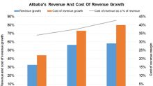A Look at Alibaba's Content Streaming Ventures