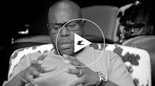 Watch Steve McQueen at Esquire Townhouse 2020