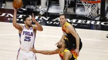 Ben Simmons Throws Shade at Jazz's Rudy Gobert Once More