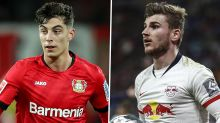 Havertz and Werner taking next step at Chelsea will help us - Germany boss Low