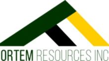 Fortem Resources Inc. Announces Signing Of $15 Million Non-binding Term Sheet