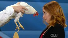 Penn and Teller Fooled by a Mind-Reading Chicken