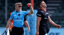 Owen Farrell handed five-game ban and will miss Saracens' Leinster clash