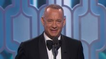 Tom Hanks Is Officially America's Favourite Movie Star