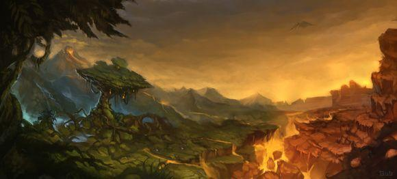 Breakfast Topic: Where will you ride out the Cataclysm?