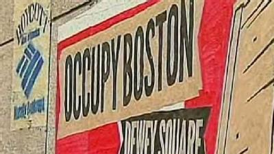 Judge To City: Hands Off 'Occupy' For Now