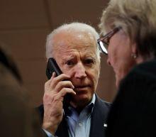 Joe Biden and Donald Trump Plan Perfect Phone Call
