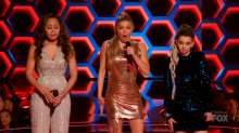 'The Four' becomes 'The One' and crowns a surprising winner