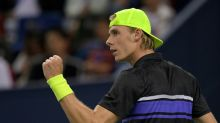 Shapovalov into first ATP final at Stockholm