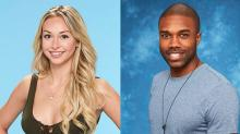 'Bachelor in Paradise' Contestants Corinne Olympios and DeMario Jackson Speak Out and Lawyer Up