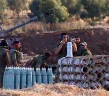 Israeli ground troops join the fight near Gaza, raising threat of war