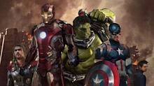 Exclusive 'Avengers: Age of Ultron' Set Visit: The Film That Will Change Marvel Forever