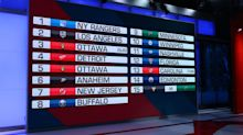 2020 NHL Draft: Complete results, list of picks for Rounds 1-7