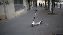 """Semaine de la mobilité : """"Le trottoir doit être le refuge des piétons"""""""