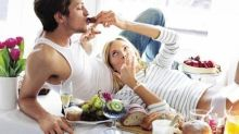 Recipes For Love: Meals Made With Edible Aphrodisiacs