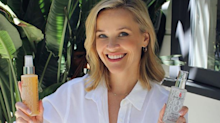 Reese Witherspoon swears by this $125 tool to get rid of dark under-eye circles