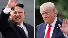 Why is North Korea's Kim Jong Un willing to negotiate now?